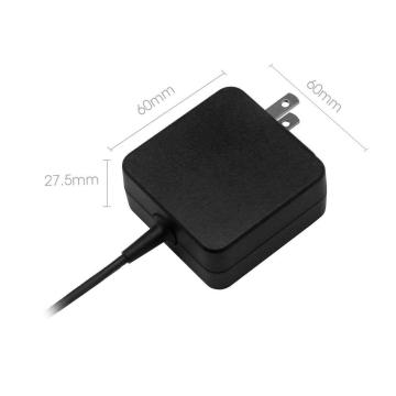 65W USB-C Charger PD Adapter for Notebook