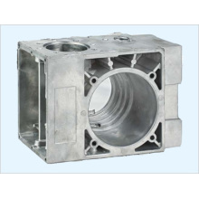 Aluminum Die Casting Gear Reducer Box Accessories
