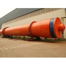 High Quality Horizontal Roller Dryer