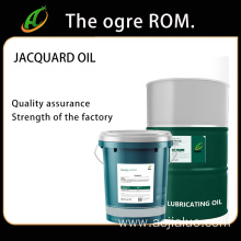 High-Grade Circular Knitting Machine Oil