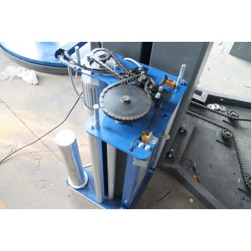 Customized Forklift Type Wrapping Machine