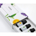 Wholesale Pure Aromatherapy Essential Oils set 6