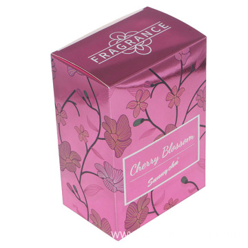 Box packaging skincare packaging perfume box