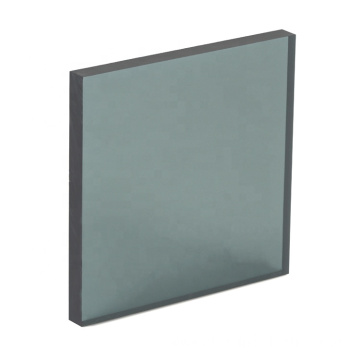 Smoked plastic sheet polycarbonate outdoor sheet