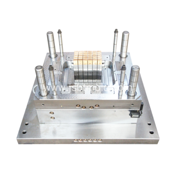 Battery Box Injection Moulding