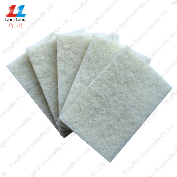 useful scouring pad