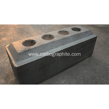 Prebaked Anodes Carbon Blocks Prices for Aluminium Reduction
