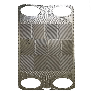 Counter flow plate heat exchanger epdm gasket M20