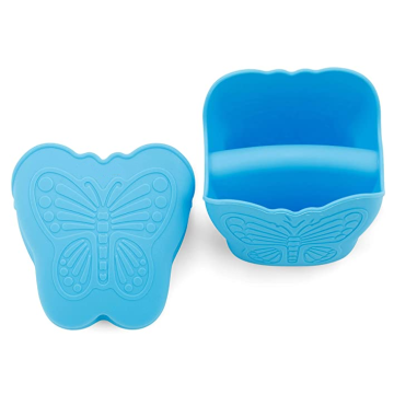 Butterfly Silicone Kitchen Pinch Mitts Gloves