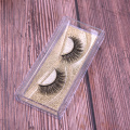 3D faux mink fur eyelashes