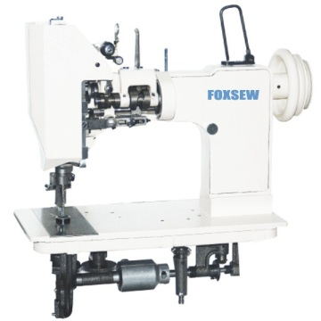 Handle Operated Cord Embroidery Machine