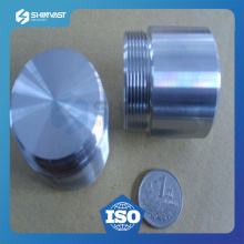 Cnc steel stainless components