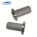 Gas burner pipe burner gas stove parts