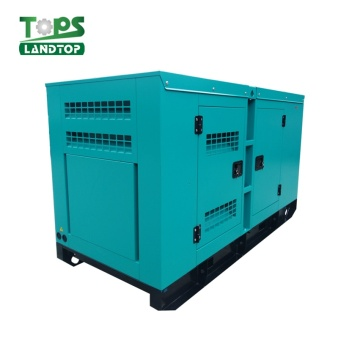 150KVA Lovol Engine Diesel Generator Silent Good Price