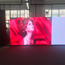 Videowall LED per interni HD