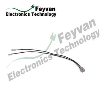 Cylinder Type Temperature Sensor Cable