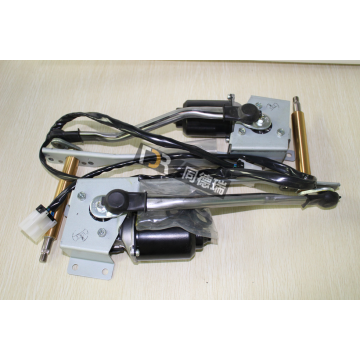 PC400-7 PC450-7 Wiper Motor 208-53-12780 Genuine Parts