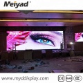 Indoor LED display screen panels
