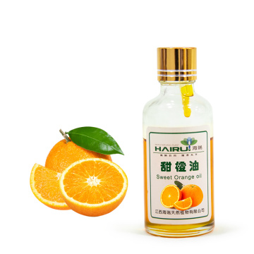 Aromatherapy fresh sweet Orange Oil essential oil