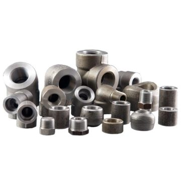 Forged Steel Fittings Types Socket Weld Fittings