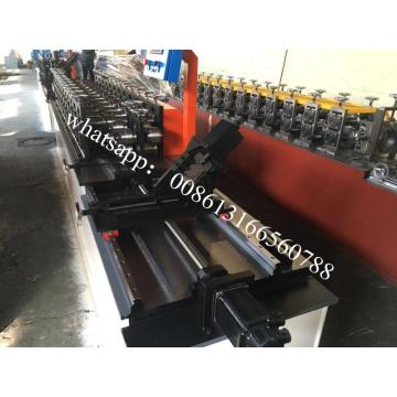 Combined UC Light Keel Roll Forming Machine