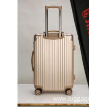Popular Leisure Bag ABS Trolley Luggage