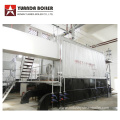 10 ton/hour Water Tube Coal Fired Steam Boiler