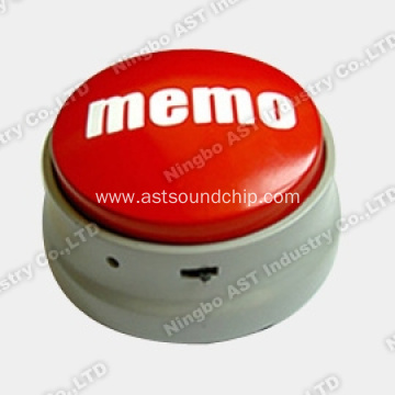 Squeezing Box,Easy Button, Voice Recordable Module, Sound Recording Module