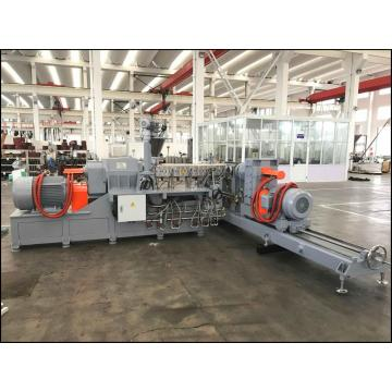CaCO3 Compounds Kneading Pelletizing Line