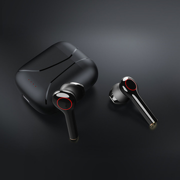 Bluetooth Earphone Android With Mic