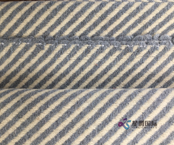 Herringbone Pure Wool Garment Fabric