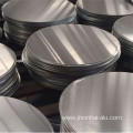 3003 Aluminum Circle For Decoration