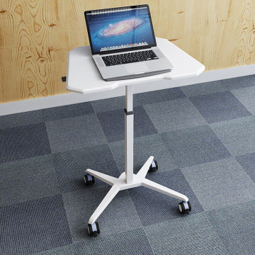 Sit to Stand laptop computer stand