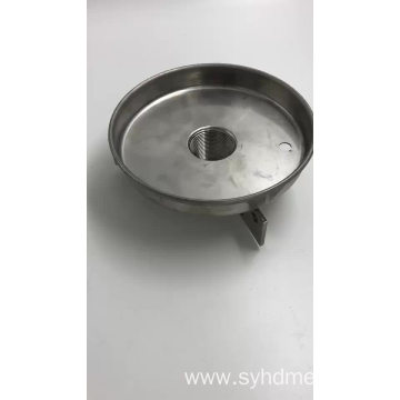 316 stainless steel spinning base for oily water