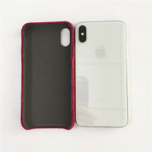 Red Hard Best Protective Iphone X Cases
