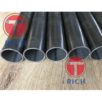 ASTM A53 Grade B ERW Steel Pipes