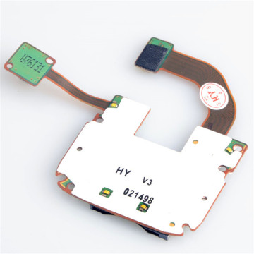 For Nokia N73 Mobile Phone Flex Cables Replacement Keypad Keyboard Joystick Membrane Flex Cable