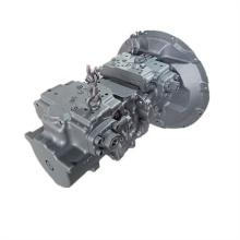 Rebuild 708-2H-31150 PC400-7 hydraulic main pump