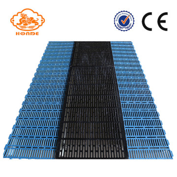 Durable plastic pig slats for sale