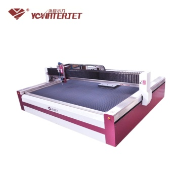 Split CNC WaterJet Cutting machine