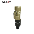 Durable and stable Bi-center Drill Bits