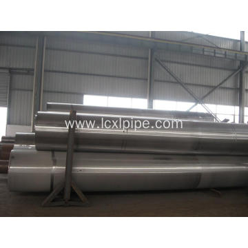 alloy omega shape eamless steel