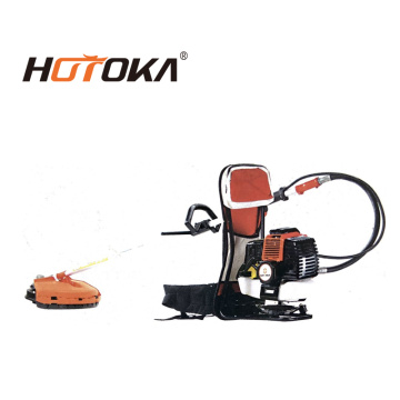 52CC backpack petrol brush cutter machine