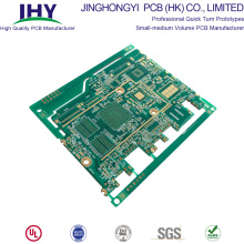 Shenzhen Factory Customized 94v0 Rohs Multilayer PCB Prototyping