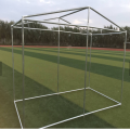 Galvanized Outdoor Dog Kennels
