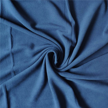 One Side Anti Pilling Polar Fleece Fabric