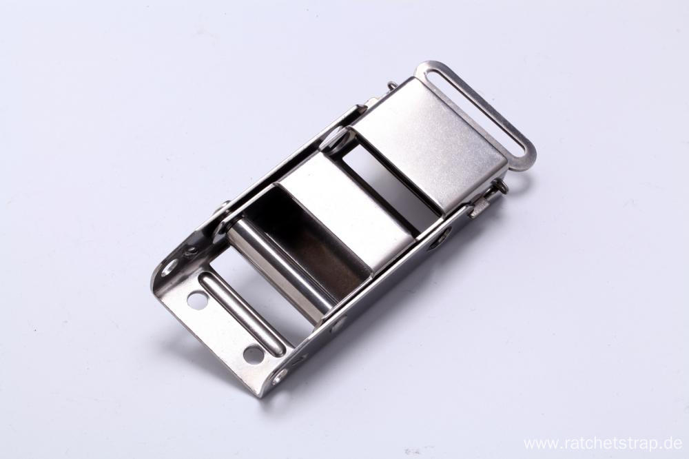Stainless Steel Over Center Buckle 45mm Width