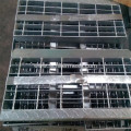 304 Stainless Steel Welded Grating Staircases