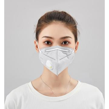 In stock KN95 mask face mask hospital