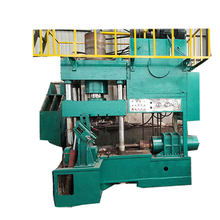 2018 new type cold forming Tee machine